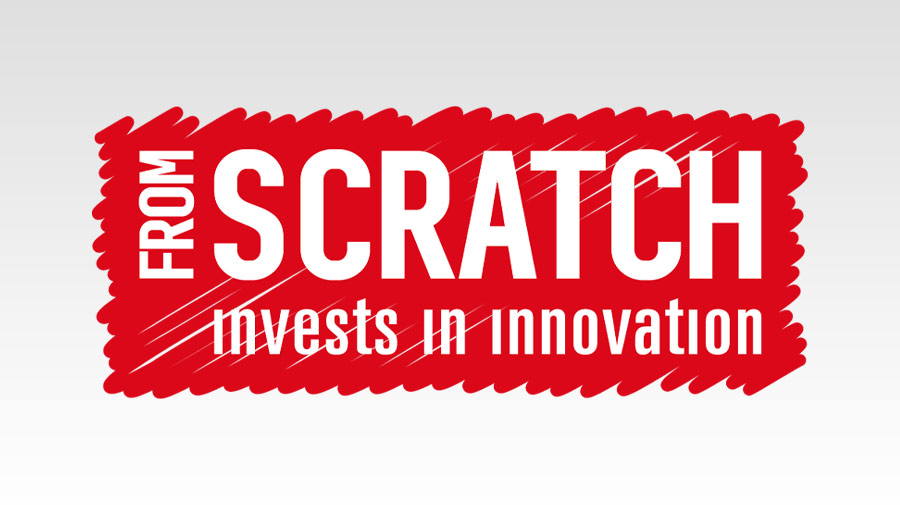 From Scratch Logo