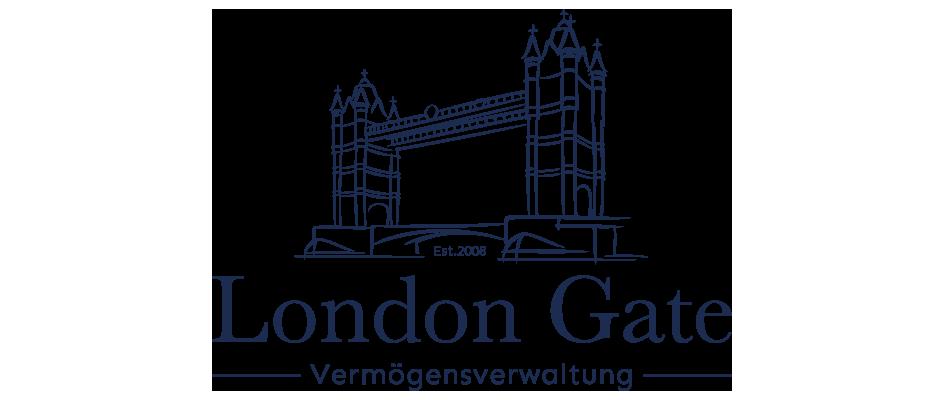 London Gate Vermögensverwaltung - logo