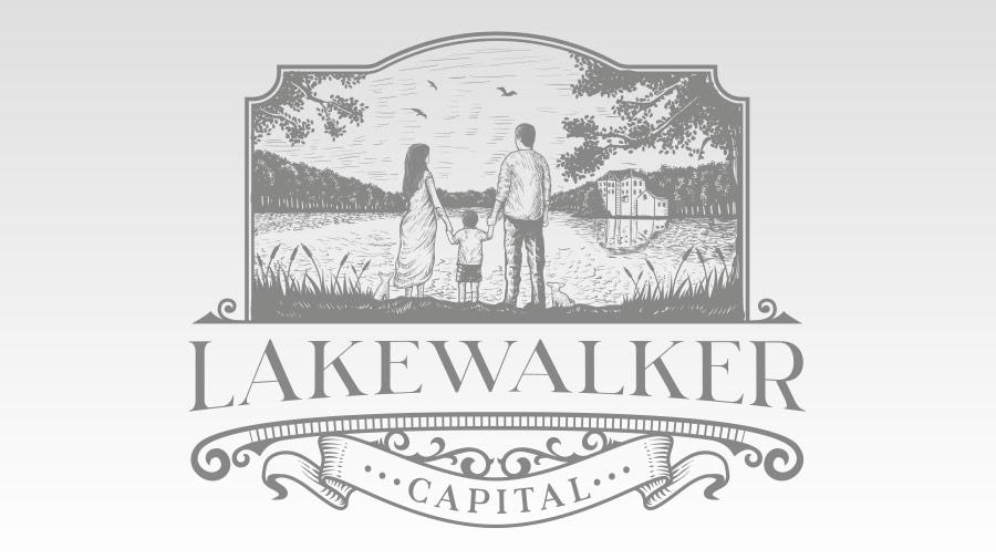 Lakewalker Logo
