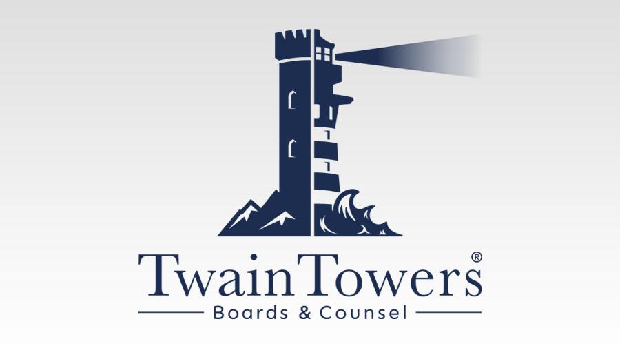 TwainTowers logo